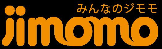 サービス内容-メディア事業-Jimomo_ロゴ